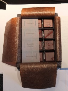 Grands crus de Nobile - Artisti del cioccolato